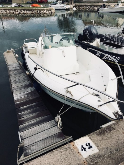 Ocqueteau Olympic 565 used