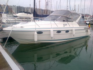 Fairline Targa 31 used
