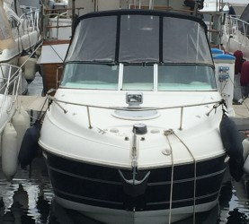 achat bateau   BJ YACHTING