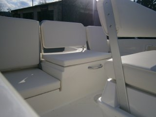 Bayliner Element CC5 à vendre - Photo 3