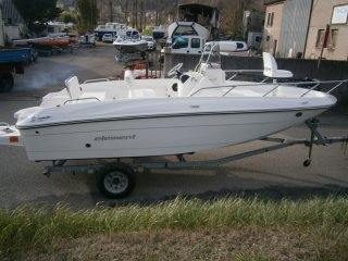 Bayliner Element CC5 à vendre - Photo 5