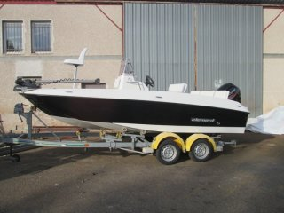 Bayliner Element CC6 à vendre - Photo 1