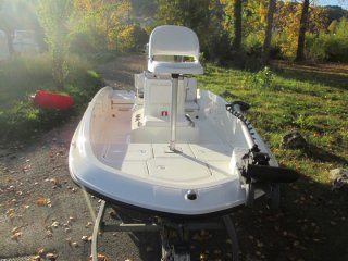 Bayliner Element CC6 à vendre - Photo 3