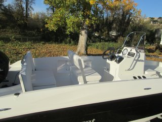 Bayliner Element CC6 à vendre - Photo 4