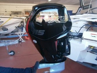 Mercury 115cv  PRO XS � vendre - Photo 2