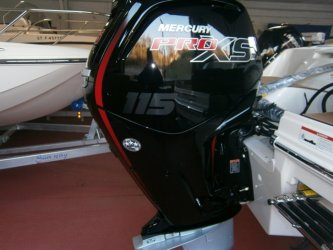Mercury 115cv  PRO XS � vendre - Photo 3