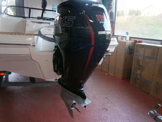 Mercury 115cv  PRO XS � vendre - Photo 4