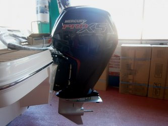 Mercury 115cv  PRO XS � vendre - Photo 5