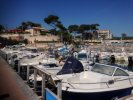 PLACE DE PORT 7 x 2.60m � SAINT AYGULF 83370 (VAR)