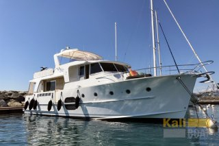 Beneteau Swift Trawler 52 à vendre - Photo 6