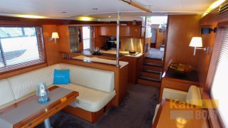 Beneteau Swift Trawler 52 à vendre - Photo 7