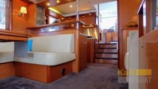 Beneteau Swift Trawler 52 à vendre - Photo 8