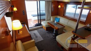 Beneteau Swift Trawler 52 à vendre - Photo 9
