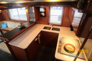 Beneteau Swift Trawler 52 à vendre - Photo 11