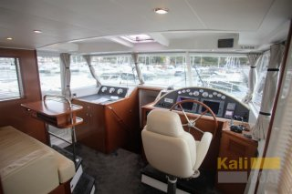 Beneteau Swift Trawler 52 à vendre - Photo 12