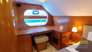 Beneteau Swift Trawler 52 à vendre - Photo 15