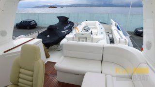 Beneteau Swift Trawler 52 à vendre - Photo 20