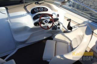 Chris Craft Chris Craft 245 Cuddy Cabin à vendre - Photo 13