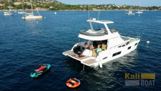 Flash Cat Yachts 43 Edition Speciale