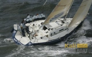 achat voilier X-Yachts IMX 40