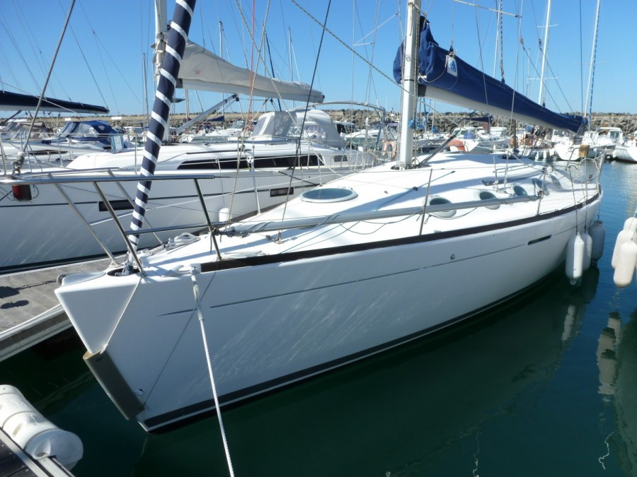 Beneteau First 35.7 occasion