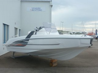 Beneteau Flyer 6.6 SPACEdeck Occasion