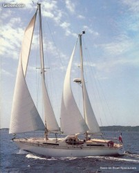 achat voilier   VENDEE YACHTING