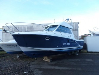 bateau occasion Beneteau Antares Serie 9 VENDEE YACHTING