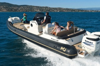 achat pneumatique   VENDEE YACHTING
