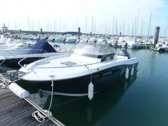achat bateau Pacific Craft Pacific Craft 750 SC