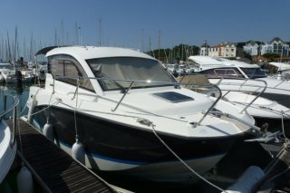 achat bateau Quicksilver Activ 705 Cruiser VENDEE YACHTING