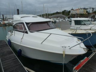 achat bateau Quicksilver Quicksilver 640 Week-End VENDEE YACHTING
