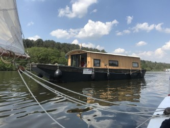 achat bateau House Boat Waterlodge Four OCTOPUSSS