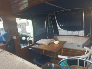 Vedette Hollandaise 8.50m