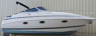 Chris Craft 260 Express Cruiser Occasion