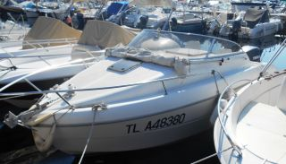 Sessa Marine Oyster 20 Occasion