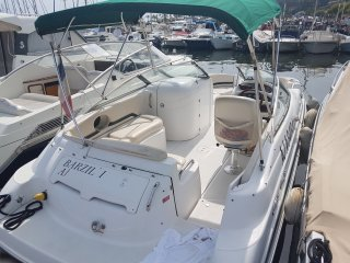 Chris Craft Sportdeck 230 Occasion