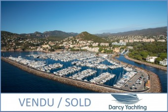 PORT LA NAPOULE 6.50 x 2.50 BERTH FOR SALE