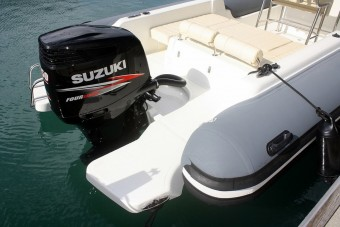 3D Tender Lux 850 � vendre - Photo 6