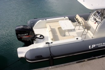 3D Tender Lux 850 � vendre - Photo 5