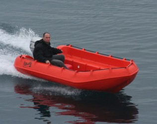 achat bateau Whaly Whaly 370