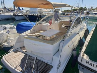 bateau occasion Beneteau Monte Carlo 27 STAR YACHTING