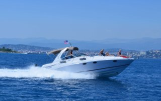 bateau occasion Four Winns Vista 358 STAR YACHTING
