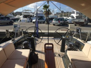 Maxi Dolphin Maxi Dolphin 65 � vendre - Photo 6