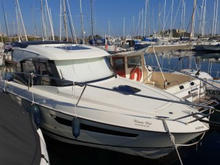 bateau occasion Parker Parker 750 Cabin Cruiser STAR YACHTING