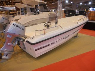Selection Boats Fish 530