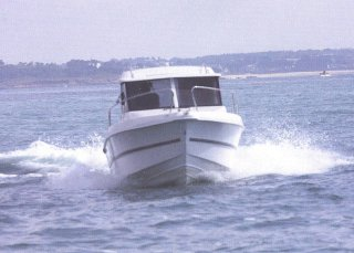 Selection Boats Grand Large 22