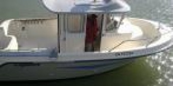 Guymarine Antioche 600 Chalutier � vendre - Photo 1