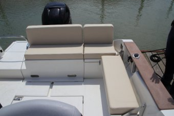 Ocqueteau Abaco 800 Open CC � vendre - Photo 4