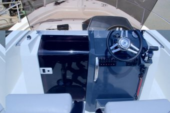 Ocqueteau Abaco 800 Open CC � vendre - Photo 5